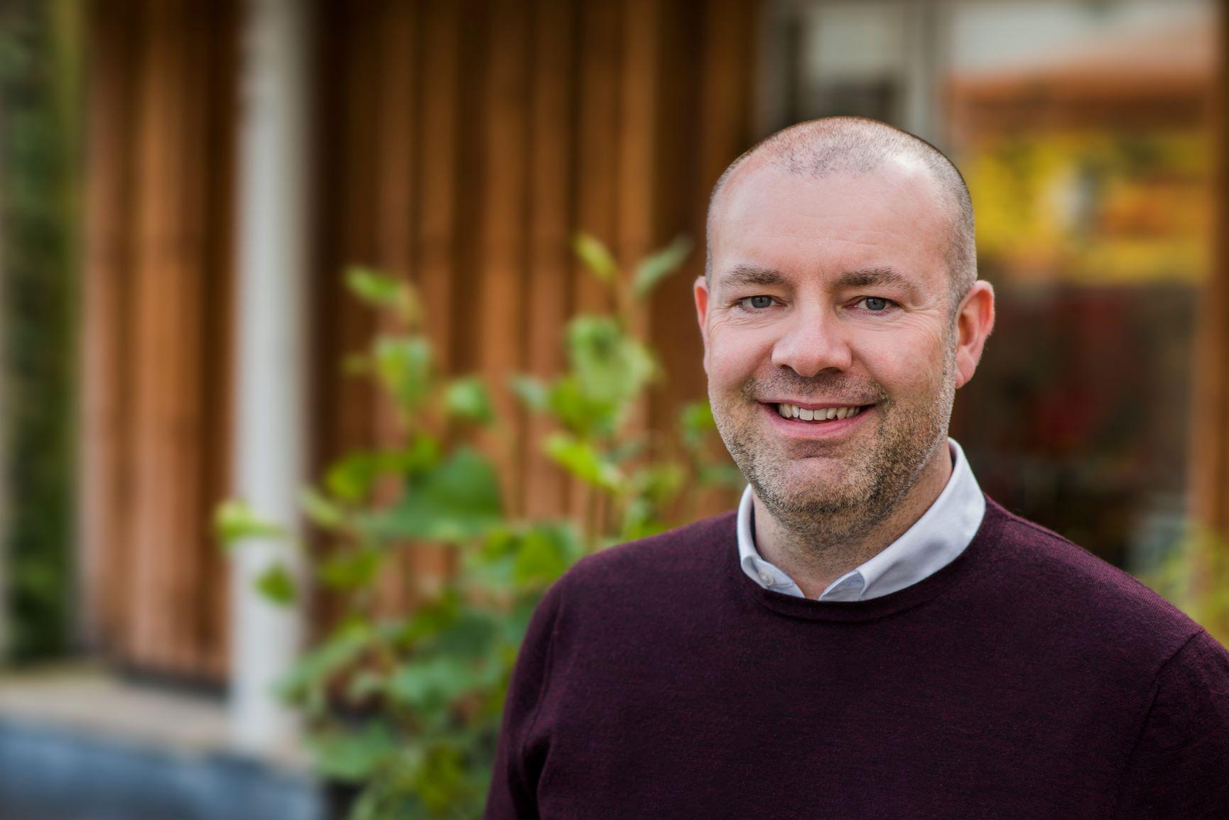 Geoff Phillips
